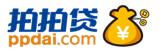 "<div align=""center""> 上海拍拍贷金融<br /> 纽交所:PPDF </div>"